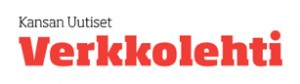 Verkkolehden logo
