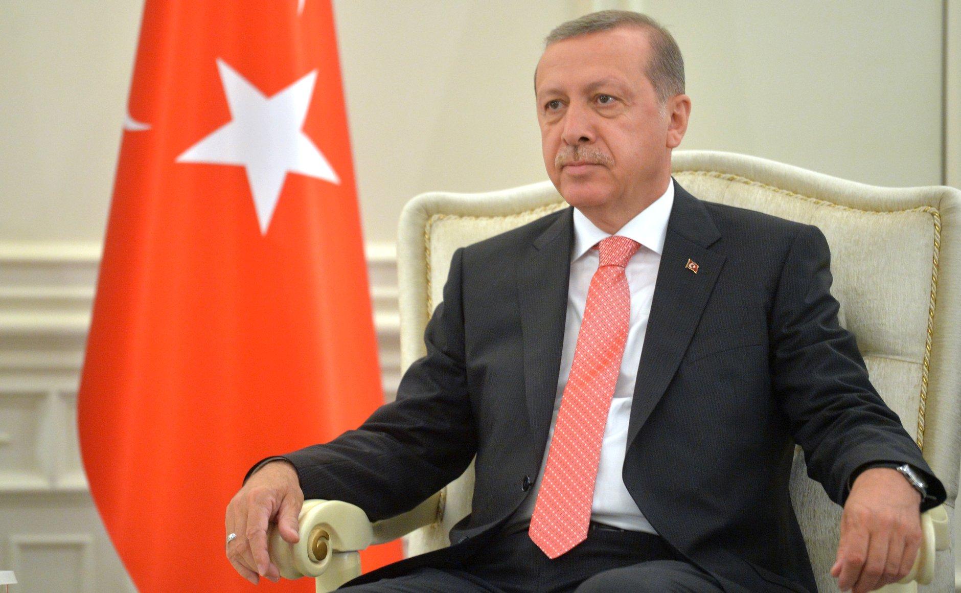 Yllin jäsen pidätettiin Turkissa